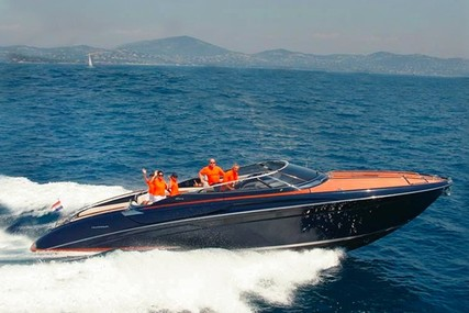 Riva 44 rama for sale in Netherlands for €485,000 (£428,135)