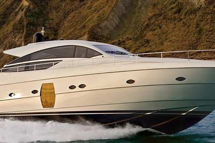 Pershing 64 for sale in Netherlands for €1,195,000 (£1,053,003)