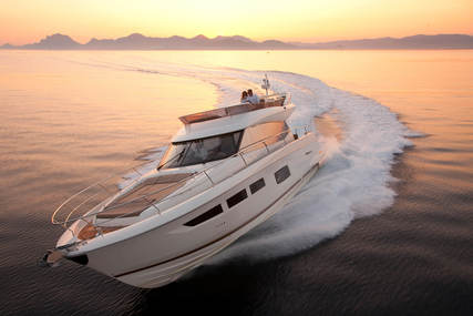 Prestige Yachts 560 for sale in Netherlands for €985,000 (£856,581)