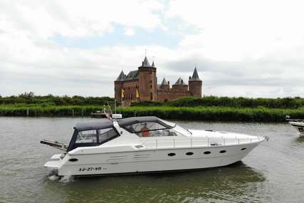 GIORGI 46 Open for sale in Netherlands for €94,500 (£82,798)