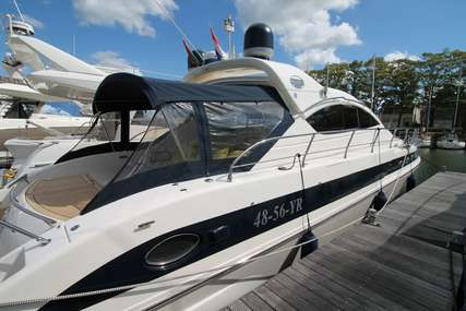 Conam 58 SPORT HT for sale in Netherlands for €239,000 (£210,773)