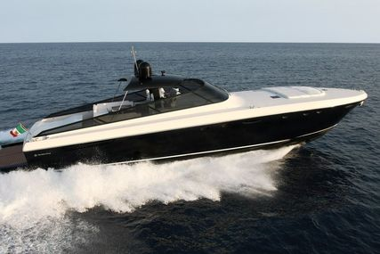Itama Yachts 75 for sale in Netherlands for €2,650,000 (£2,342,231)