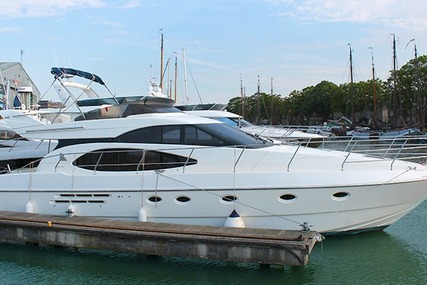 Azimut Yachts 52 for sale in Netherlands for €225,000 (£195,353)