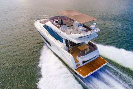 Prestige 460 for sale in Netherlands for €635,906 (£559,737)
