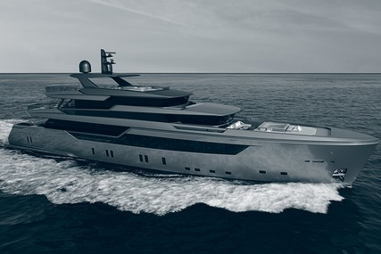 Sanlorenzo 44Alloy for sale in Netherlands for €17,900,000 (£15,684,969)