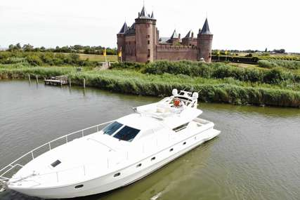 Ferretti 175 for sale in Netherlands for €245,000 (£217,991)