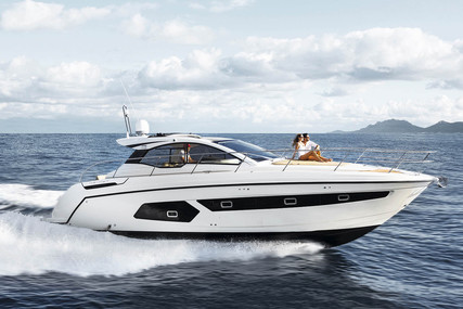Azimut Atlantis 43 for sale in United Kingdom for £568,920