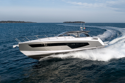 Azimut Atlantis 51 for sale in United Kingdom for £986,280