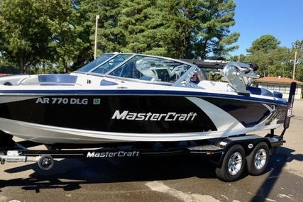 Mastercraft 21 for sale in United States of America for $60,000 (£45,583)