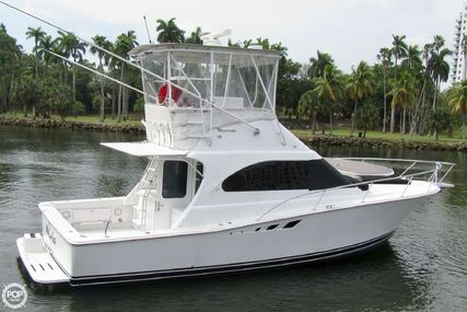 Luhrs 35 for sale in United States of America for $75,000 (£57,574)