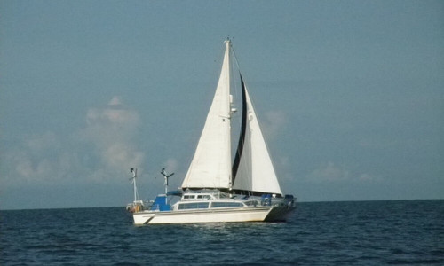 Image of Catalac 41 for sale in United States of America for $125,000 (£95,032) Cape Coral, Florida, United States of America