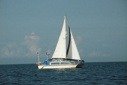 Catalac 41 for sale in United States of America for $120,000 (£92,698)