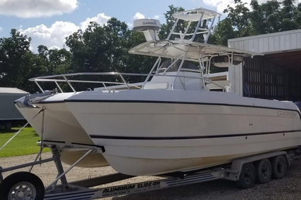 Glacier Bay 260 Canyon Runner for sale in United States of America for $49,900 (£38,572)