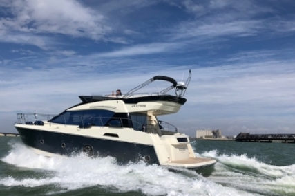 Beneteau Monte Carlo 5 for sale in France for €630,000 (£554,285)