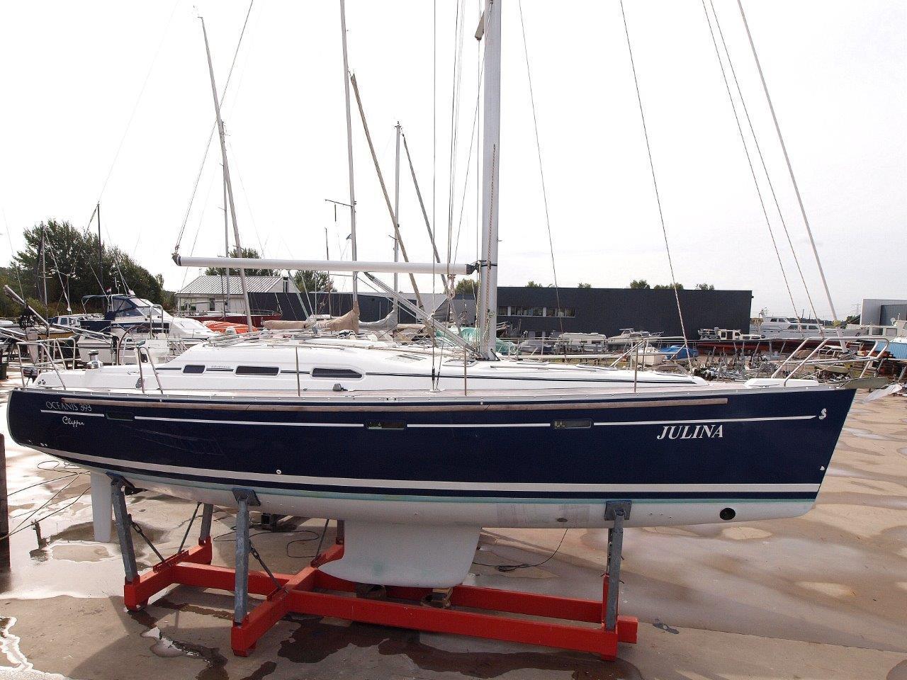 Beneteau Oceanis 393 Boats For Sale