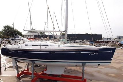 Beneteau Oceanis 393 for sale in Netherlands for €77,500 (£68,912)