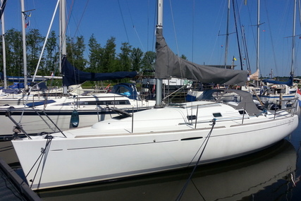 Beneteau First 31.7 for sale in Netherlands for €42,500 (£37,519)