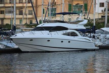 Sunseeker Manhattan 56 for sale in Malta for €295,000 (£262,479)