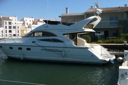 Princess 45 for sale in Spain for £165,000