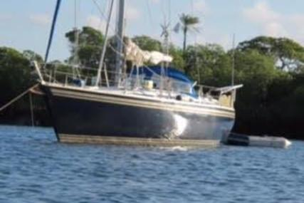 Moody 419 for sale in Trinidad and Tobago for $45,000 (£34,503)
