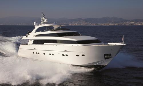 Image of Sanlorenzo SL88 #433 for sale in Netherlands for €1,700,000 (£1,524,404) Netherlands