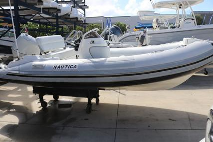 Nautica 14 WB for sale in United States of America for $13,000 (£9,876)