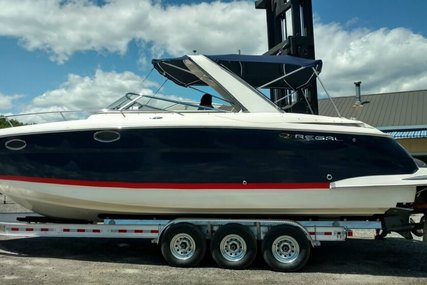 Regal 3350 for sale in United States of America for $79,900 (£63,564)