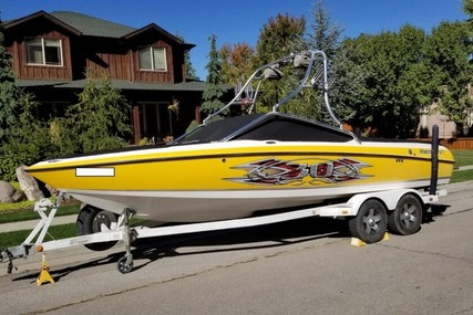 Mastercraft X30 for sale in United States of America for $30,000 (£23,029)