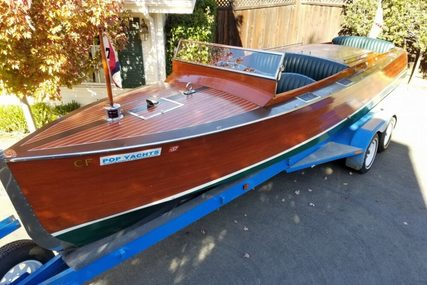 Chris-Craft 26 for sale in United States of America for $66,200 (£50,293)