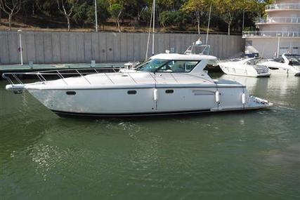 Tiara 4400 Sovran for sale in Spain for €250,000 (£218,916)