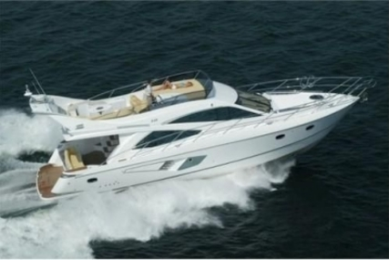 Galeon 530 for sale in Spain for €369,000 (£318,945)