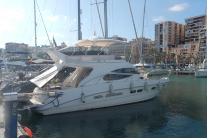 Sealine F42.5 for sale in Spain for €179,000 (£156,797)
