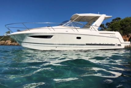 Jeanneau Leader 8 for sale in France for €54,900 (£48,586)