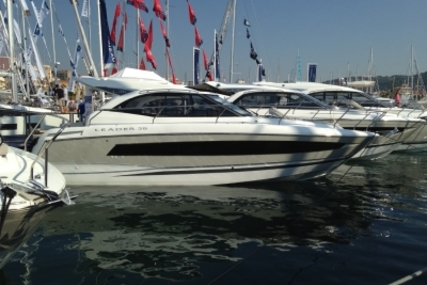 Jeanneau Leader 36 for sale in France for €245,000 (£214,683)