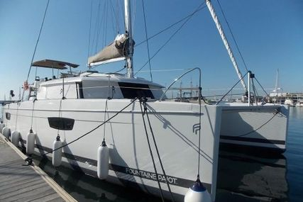 Saba - 2017 for sale in United Kingdom for €680,000 (£597,356)