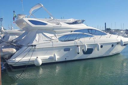Azimut Yachts 47 Fly for sale in Italy for €390,000 (£347,290)