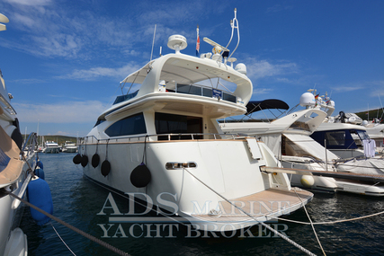 Maiora 20 - FIRST OWNER for sale in Croatia for €530,000 (£466,303)
