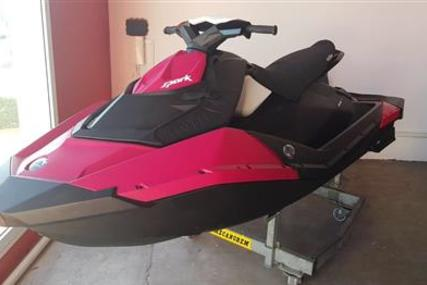 Sea-doo Spark 3up for sale in Spain for €6,750 (£6,062)