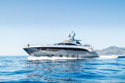 Princess 35M for sale in Greece for £10,990,000