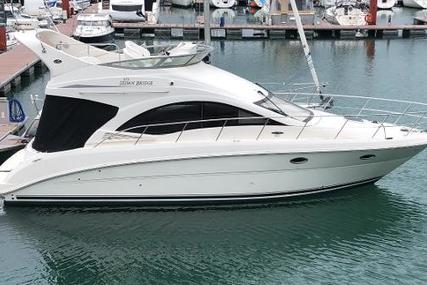 Sea Ray 375 Sedan Bridge for sale in Ireland for €149,000 (£131,093)