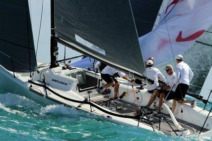 Melges 32 for sale in Spain for €55,000 (£48,920)