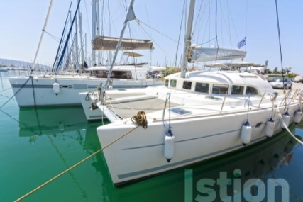 Lagoon 380 for sale in Greece for €125,000 (£110,027)