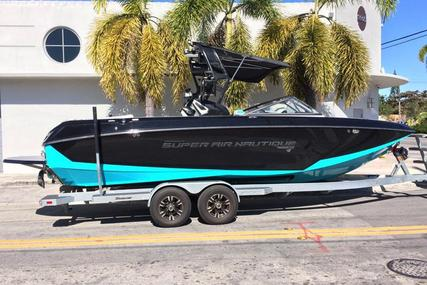 2018 Nautique Super Air G25 for sale in United States of America for $163,000 (£126,617)
