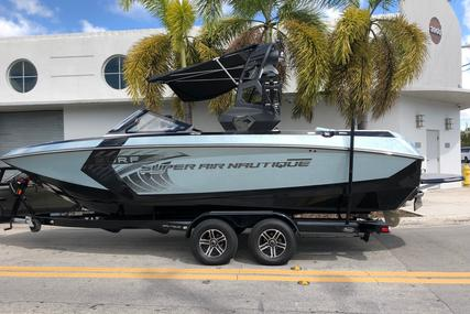 2018 Nautique Super Air G23 for sale in  for P.O.A.
