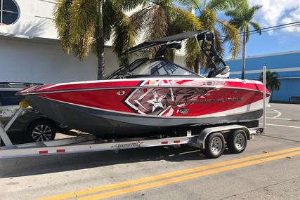 2014 Nautique Super Air  G21 for sale in United States of America for $77,000 (£59,797)