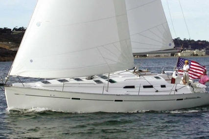 Beneteau Oceanis 393 for sale in United States of America for $125,000 (£97,353)