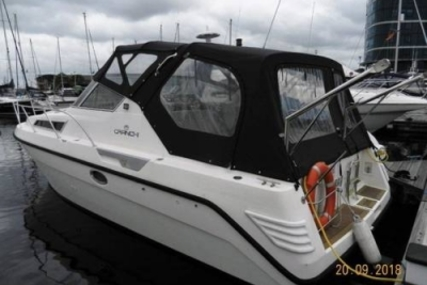 Cranchi Cruiser 32 for sale in United Kingdom for £39,995