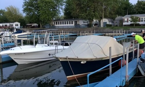 Image of Lyman 26 for sale in United States of America for $29,500 (£20,937) Port Clinton, Ohio, United States of America