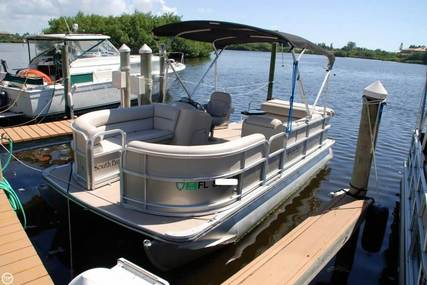 South Bay 20 Saltwater Edition for sale in United States of America for $15,950 (£12,689)