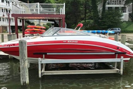 Yamaha SX 240 HO for sale in United States of America for $35,600 (£27,046)